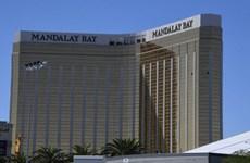 Mỹ: MGM đạt thỏa thuận đền bù cho nạn nhân vụ xả súng ở Las Vegas
