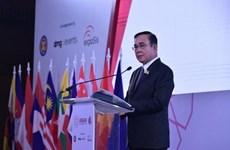 Thái Lan sẵn sàng hỗ trợ thúc đẩy các sáng kiến về năng lượng sạch