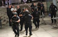 Các thành phố Mỹ siết chặt an ninh trước thềm công chiếu phim 'Joker'