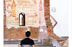Thái Lan nỗ lưc trở thành điểm đến hấp dẫn của du khách khuyết tật