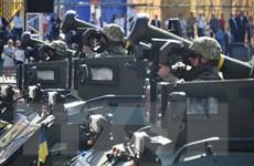 Bộ Ngoại giao Mỹ phê chuẩn hợp đồng bán tên lửa Javelin cho Ukraine