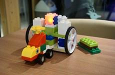 MIK 2019: Những khối hộp đồ chơi thông minh độc đáo dành cho trẻ em