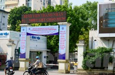 Hà Nội: Bệnh viện Thanh Nhàn đưa vào sử dụng 3 phòng mổ Hybrid