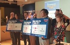Các doanh nghiệp Hàn Quốc nổi bật tại sự kiện MIK 2019