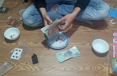 Bình Phước: Phá tụ điểm đánh bạc quy mô lớn trong vườn cao su