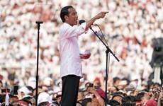 Indonesia tăng cường an ninh để bảo vệ lễ nhậm chức tổng thống