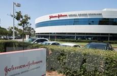Johnson & Johnson bồi thường 8 tỷ USD cho bệnh nhân sử dụng Risperdal