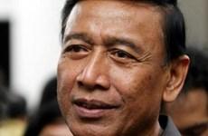 Quan chức an ninh hàng đầu Indonesia bị tấn công bằng dao