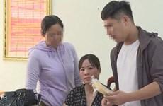 Đắk Lắk: Bắt giữ đối tượng tàng trữ ma túy trái phép