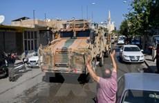 Liên hợp quốc kêu gọi giảm leo thang xung đột ở Syria