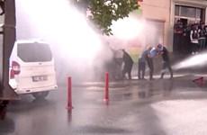 Thổ Nhĩ Kỳ điều tra các chính trị gia thân người Kurd