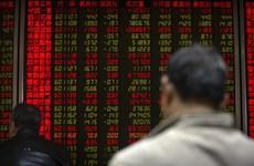Chứng khoán châu Á diễn biến trái chiều do đàm phán Mỹ-Trung