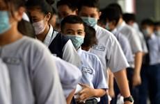 Nhiều trường học ở Indonesia đóng cửa do ô nhiễm không khí