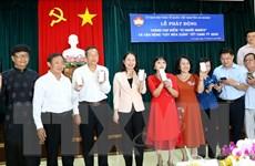 """95,2 tỷ đồng góp cho Quỹ """"Vì người nghèo"""" tỉnh An Giang"""