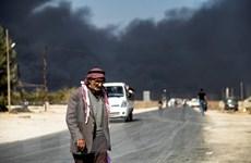 Lực lượng người Kurd tại Syria sẵn sàng tuân thủ lệnh ngừng bắn