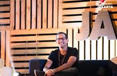 CEO GoJek từ chức để gia nhập chính phủ Tổng thống Indonesia