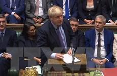 Thủ tướng Anh 'tuyên chiến' với những kẻ buôn người