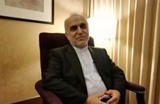 Bộ trưởng Iran hủy kế hoạch tham dự các cuộc họp của IMF, WB