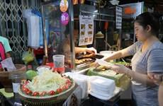TP.HCM lọt danh sách những nơi có đồ ăn đường phố ngon nhất thế giới