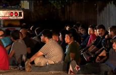 Brazil triệt phá đường dây tổ chức buôn người vào Mỹ