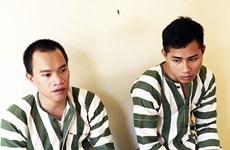 Đồng Nai điều tra nhóm đối tượng chuyên bắt cóc để cướp tài sản