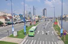TP.HCM nỗ lực đảm bảo an toàn giao thông trên Đại lộ Đông-Tây