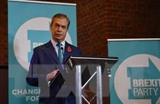 Thủ tướng Anh và lãnh đạo đảng Brexit bất đồng về thỏa thuận mới