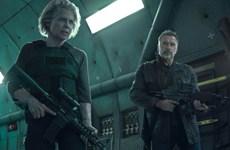 'Terminator: Dark Fate' không đạt kỳ vọng về doanh thu ngày đầu tiên