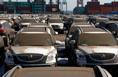 Malaysia và Trung Quốc hấp dẫn các nhà sản xuất ôtô ở châu Á