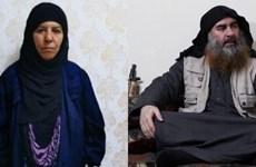 Vụ bắt chị của thủ lĩnh IS sẽ mang tới tin tình báo quan trọng