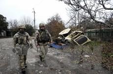 Các phe xung đột ở miền Đông Ukraine hoãn kế hoạch rút quân