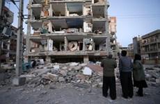 Động đất mạnh làm rung chuyển tỉnh Hormozgan ở miền Nam Iran