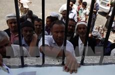 Saudi Arabia đối thoại với lực lượng Houthi tại Yemen
