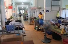 Dịch sốt xuất huyết tại Quảng Bình diễn biến rất phức tạp