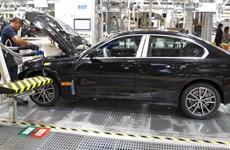 BMW thu hồi hơn 12.000 xe tại Australia do lỗi túi khí phát nổ