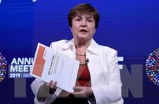 IMF: Nợ công toàn cầu tăng lên mức kỷ lục 188 nghìn tỷ USD