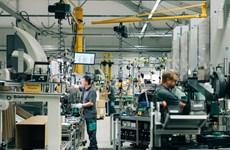 Giới chuyên gia khuyến cáo về tình hình kinh tế ảm đạm tại Đức
