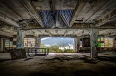 Nét đẹp cổ kính của những địa điểm 'bị lãng quên' tại Hong Kong