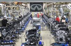 Nissan hạ dự báo doanh thu và lợi nhuận trong tài khóa 2019