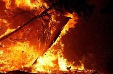 Australia đau đầu đối phó với nạn cháy rừng vượt ngoài tầm kiểm soát