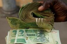 Zimbabwe phát hành tiền mới để giải quyết nạn khan hiếm tiền mặt