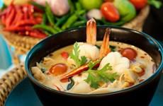 Thái Lan nỗ lực hướng tới mục tiêu trở thành 'Bếp ăn của thế giới'