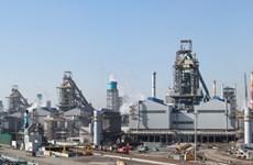 Mỹ dỡ bỏ thuế chống bán phá giá đối với thép cán nguội của Hàn Quốc