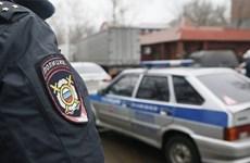 Nga: Đi học muộn, nổ súng vào bạn học khiến 2 người chết