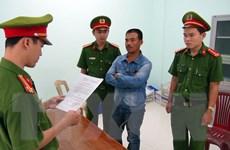 Quảng Nam: Bắt tạm giam 4 bị can trục lợi tiền hỗ trợ nhiên liệu