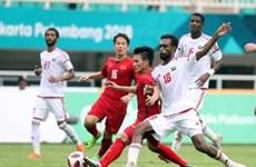 Đài truyền hình SPOTV Hàn Quốc mua bản quyền trận Việt Nam-UAE