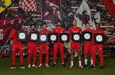 Liverpool 'áp đảo' danh sách đề cử danh hiệu Quả bóng Vàng 2019