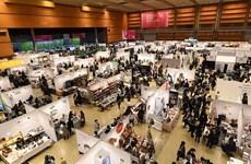 Hàng nghìn doanh nghiệp tham gia triển lãm thực phẩm quốc tế ở Seoul