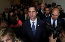 Các tay súng giấu mặt đột kích trụ sở đảng đối lập Venezuela
