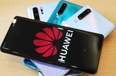 Mỹ xem xét gia hạn thời gian hợp tác với tập đoàn Huawei
